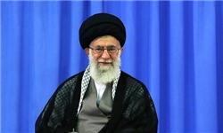 دل نوشته دانشآموز بجنوردی به رهبر انقلاب اسلامی