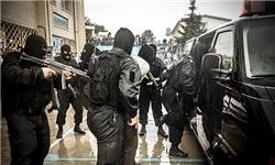 تشریح دستاوردهای عملیات شبانه پلیس تهران/ دستگیری 288 نفر از معتادان، سارقان و اراذل و اوباش پایتخت