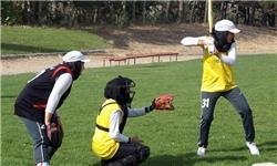 رقبای قم در لیگ سافتبال بانوان کشور مشخص شدند