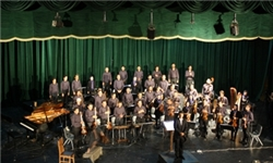 حافظ میزبان موسیقی معاصر ایران میشود