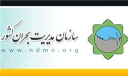 مانور زلزله کارگروه بهداشت و درمان کرمان برگزار میشود