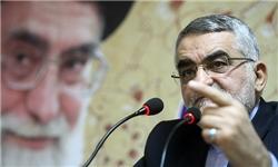 توان موشکی ایران قابل مذاکره نیست/ برخورد قاطع قوه قضائیه با خاطیان غائله خیابان پاسداران