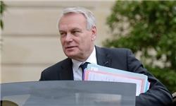توسعه همکاریها؛ محور مذاکرات نخست وزیران روسیه و فرانسه در مسکو