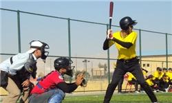 اعزام تیم ملی بیسبال به نپال پیش از سفر به تونس