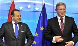 ازسرگیری دور جدید مذاکرات میان ترکیه و اتحادیه اروپا