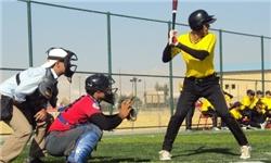 برگزاری مسابقات بیسبال نوجوانان کشور برای نخستینبار