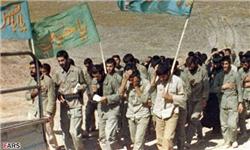 اعزام 4 هزار  بسیجی مراغه به مناطق عملیاتی 8 سال دفاع مقدس