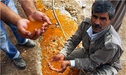 شکستگی لولههای آب شرب، عامل مهم آلودگی آب