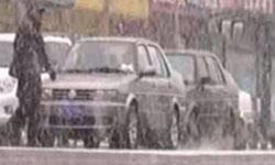 ضرورت تجهیز خودروها به تجهیزات زمستانی