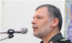 تقویت ناحیه بسیج بوشهر یک ماموریت مهم است