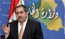 دیدار سفیر ایران در عراق با «هوشیار زیباری»