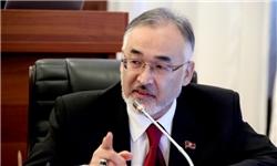 نماینده پارلمان قرقیزستان: صهیونیسم با فاشیسم تفاوتی ندارد