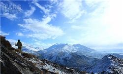 جبالبارز بکرترین و طولانیترین رشتهکوه جنوبشرق کشور