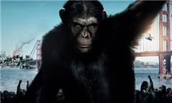 مت ریوز کارگردان سومین قسمت «سیاره میمونها»