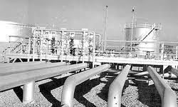 سوخترسانی ویژه به مناطق بحرانی غرب مازندران