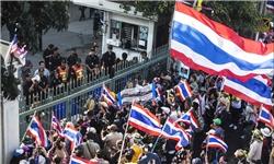 دولت تایلند در بانکوک و استانهای اطراف وضعیت فوقالعاده اعلام کرد