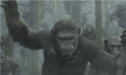 سومین «سیاره میمونها» تابستان ۲۰۱۶ به نمایش در میآید+تصویر