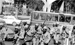 روزهای انقلاب و روایتی از «حکومت نظامی»