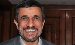 «احمدینژاد» مهمان رشیدپور میشود؟