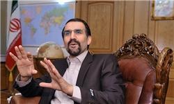 سفیر ایران در مسکو از آمادگی تهران برای فروش نفت به روسیه خبر داد
