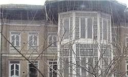 محو خانههای قدیمی در غبار فراموشی