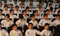 200 دانشآموز ایلامی تجلیل شدند