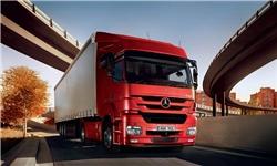 نوسازی 56 هزار کامیون جاده ای توسط وزارت نفت درقالب بند