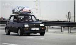 رانندگان قبل از سفر به گلستان در جریان وضعیت راهها قرار گیرند