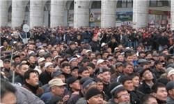 تنوع ملیت و تاثیر آن بر آداب غذایی مردم قرقیزستان