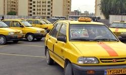 کرایههای جدید تاکسیهای شهر همدان اعلام شد