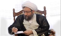 رئیس قوه قضاییه شهادت «سمیرقنطار» را تسلیت گفت
