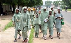 ربایش ۱۸۵ زن و کودک دیگر توسط بوکوحرام