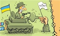 بحران اوکراین و آیین نظامی روسیه