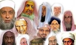 گفتمان سعودی - وهابی