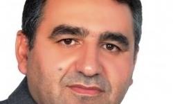 پیشرفت فیزیکی 80 درصدی دانشکده انرژی دانشگاه صنعتی کرمانشاه