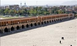 موسیقی مرگ محیط زیست اصفهان بهصدا درآمد