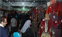 برپایی 160 غرفه صنایعدستی در نمایشگاههای تابستانه گلستان
