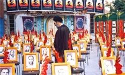 بزرگداشت شهدای هفتم تیر در جوار ۸۴ شهید تازه تفحص شده برگزار میشود