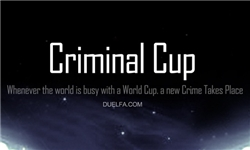 پوستر/ جام جنایی