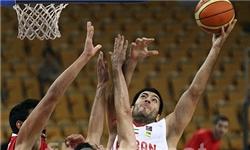 ایران - فیلیپین؛ گروه مرگ بسکتبال؟