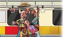 از فال قهوه تا مجهز شدن دستفروشان مترو به کارتخوان
