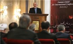 دیدار سفرای کشورهای اسلامی با وزیر امور خارجه