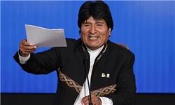 بولیوی خواستار دخالت شورای امنیت در بحران غزه شد