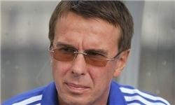 بازیکن پیشین دیناموکیف در ۴۱ سالگی درگذشت