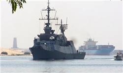 کشتی «وفا2» در بندر انزلی به آب انداخته میشود
