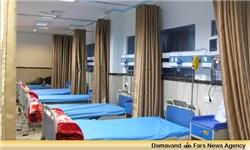 افزوده شدن 80 تخت به ظرفیت بیمارستان جواد الائمه مشهد