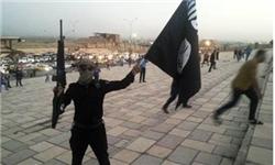 برافراشته شدن مجدد پرچم داعش در پایتخت ازبکستان