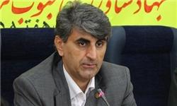 شهدا تابلوی افتخارآمیز سرزمین ایران هستند