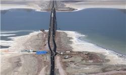 دولت پس از 2 سال کار مطالعاتی بر دریاچه ارومیه به برنامههای دولت قبلی رسید