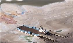 تجهیز 14 هزار هکتار از اراضی حوضه آبریز دریاچه ارومیه به روشهای نوین آبیاری